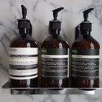 Great smelling bath products