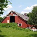 1854 Dairy Barn