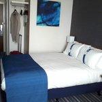 Holiday Inn Express Birmingham - Snow Hill의 사진