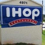 IHOP照片