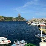 Porto de Santo Antonio Beach Foto
