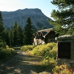 Foto di Skoki Lodge