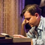 Kevin Young in The Glass Menagerie
