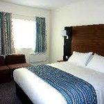 Single /  Double en-suite room