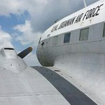 Flugzeugmuseum