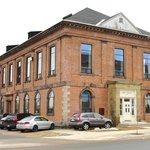 New Location 649 Queen Street, Reopened June 2103