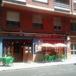 Photo of El Compay