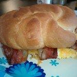 Best Breakfast Sandwich Ever