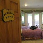 Patrick Room