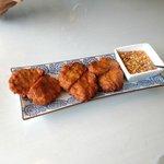 Crab Cakes/Fish Cakes