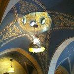 lobby ceilings