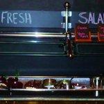 Market Fresh Salad Bar :)