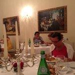 Hotel Villa Borghesi Photo