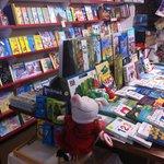 Photo de Wind and Tide Bookshop