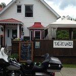 Stefano's in Dunham Quebec