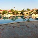 Laguna Vista Beach Resort Photo