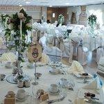 Our amazing wedding