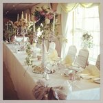 Our amazing wedding at the grange and links