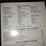 Foto di Mama's Daughters' Diner