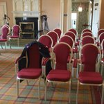 Lord Gough Suite - Civil Ceremony