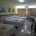 Photo of Coroa Vermelha Praia Hotel