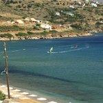 Like i said, windsurf spot
