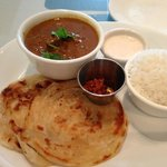 Aahaar an Indian Eatery