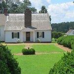 Monroe's home