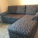 sofa lounger