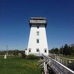 Photo de Baywatch Lighthouse & Cottages