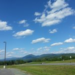 nearby lyndon state college - great cycling!