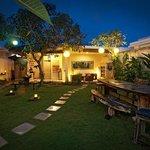 Φωτογραφία: Enigma Bali Villas