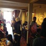 Foto de Restaurante El Caldero