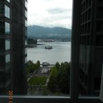 View of Coal Harbour - daytime