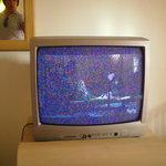 solo se veian 2 canales y mal, miren la foto