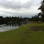 beautiful Lake Pertrobe