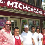 Photo de Michoacana Icecream