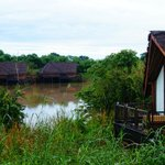 Water dwellings