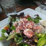 Coastal Maine Lobster Cobb Salad