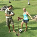Samui Football Golf Club