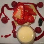 Variation fraises