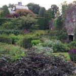 The Walled Garden (June 2013)
