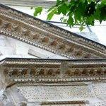 Reste des Forum Romanum