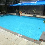 Pool Side Casablanca