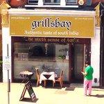Grillsbay summer