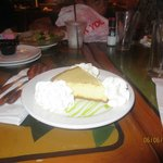 The Ultimate Key Lime Pie