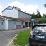 Photo de COMFORT HOTEL Champigny sur Marne