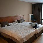 Bedroom Comfy beds...