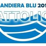 Cattolica bandiera blu!!