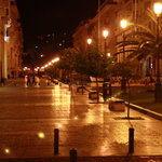 thessaloniki aristotelous square - 5 minutes walk from the hotel